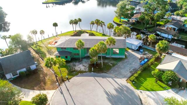 5120 Salonika Ln, Jacksonville, FL 32210 (MLS #1056445) :: The Hanley Home Team