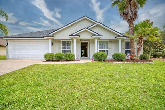 1797 Covington Ln, Fleming Island, FL 32003 (MLS #1056447) :: Summit Realty Partners, LLC