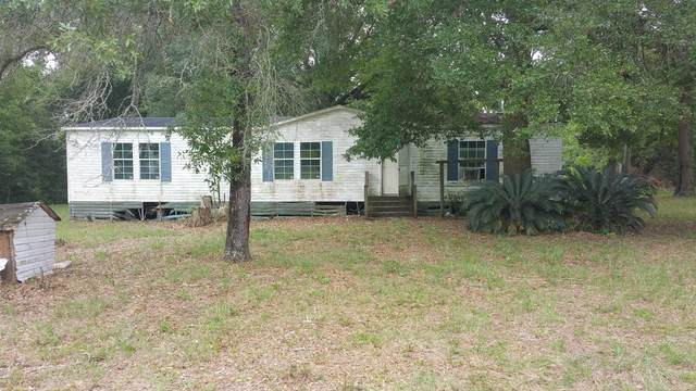 85338 Phillips Rd, Yulee, FL 32097 (MLS #1056451) :: Military Realty