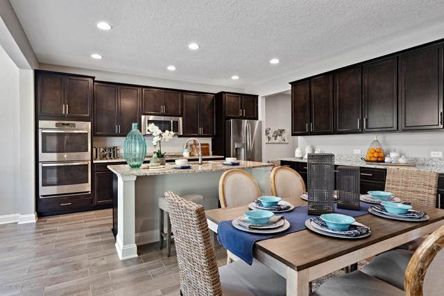12054 Ariana Elyse Dr, Jacksonville, FL 32258 (MLS #1056466) :: Ponte Vedra Club Realty