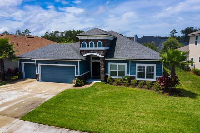 32 Carnauba Way, Jacksonville, FL 32081 (MLS #1056481) :: The Every Corner Team
