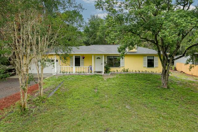 1538 County Road 315, GREEN COVE SPRINGS, FL 32043 (MLS #1056486) :: Summit Realty Partners, LLC