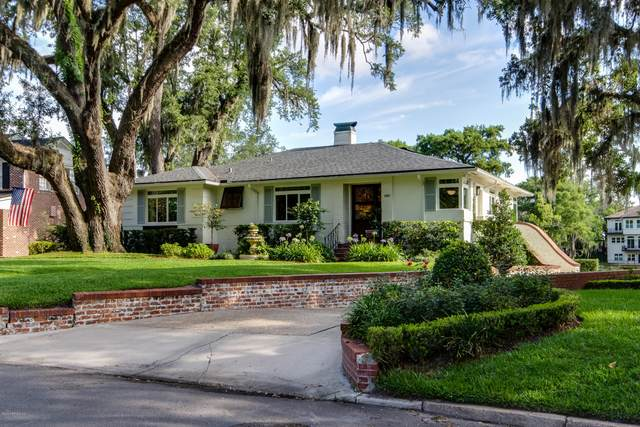 943 Brookwood Rd, Jacksonville, FL 32207 (MLS #1056499) :: Olson & Taylor | RE/MAX Unlimited