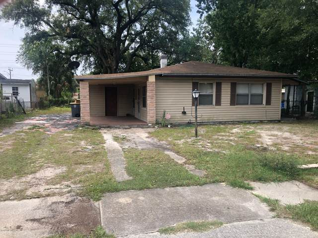 66 W 45TH St, Jacksonville, FL 32208 (MLS #1056501) :: Bridge City Real Estate Co.