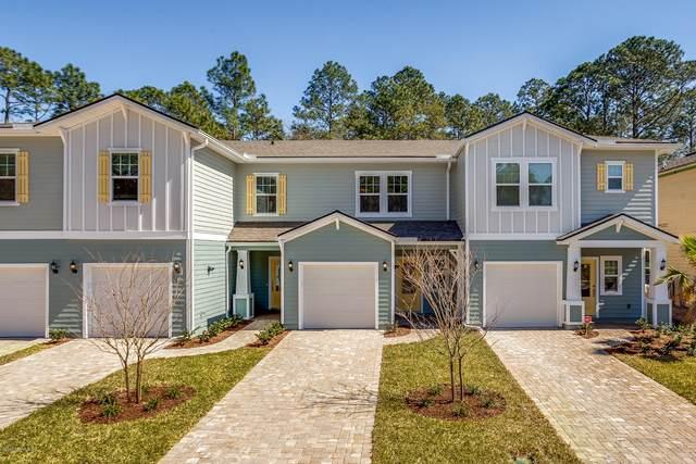 473 Pine Bluff Dr, St Augustine, FL 32092 (MLS #1056507) :: 97Park