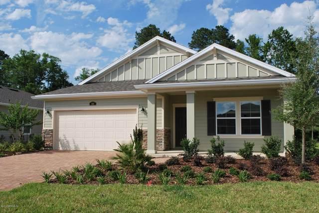 41 Ash Breeze, St Augustine, FL 32095 (MLS #1056515) :: Noah Bailey Group
