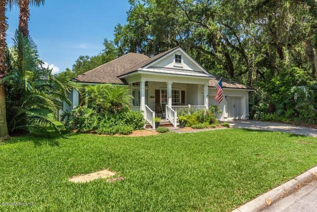 1000 Saltwater Cir, St Augustine, FL 32080 (MLS #1056533) :: EXIT Real Estate Gallery