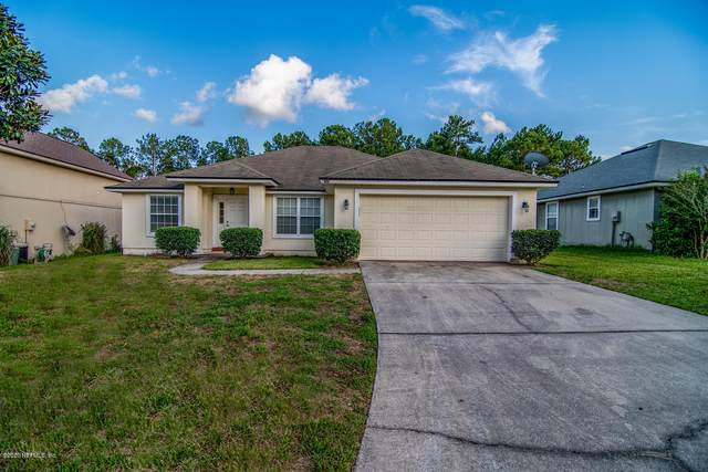 2507 Creekfront Dr, GREEN COVE SPRINGS, FL 32043 (MLS #1056534) :: Summit Realty Partners, LLC