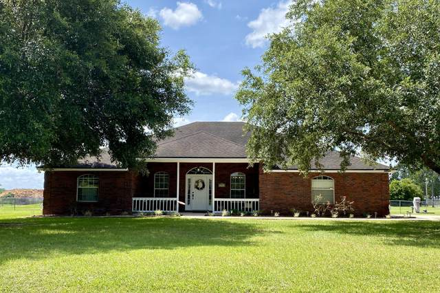 34047 Daybreak Dr, Callahan, FL 32011 (MLS #1056551) :: The Perfect Place Team