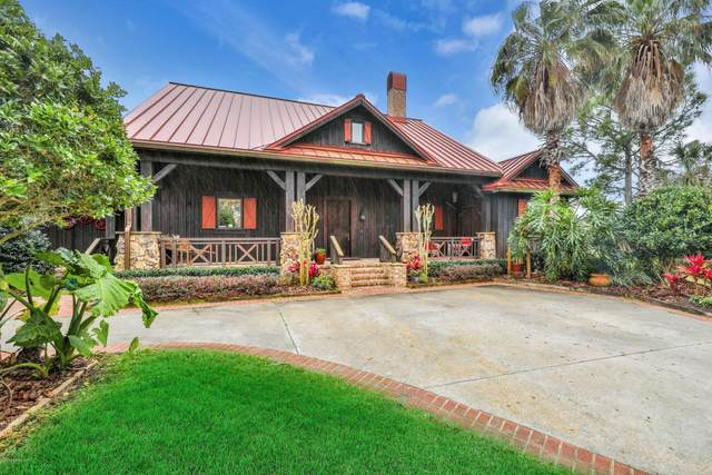 308 Three Island Ct, Ponte Vedra Beach, FL 32082 (MLS #1056559) :: Bridge City Real Estate Co.
