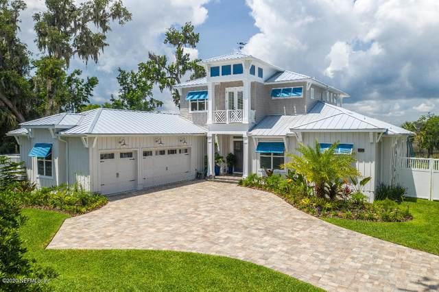 2002 Waterway Island Ln, Jacksonville Beach, FL 32250 (MLS #1056566) :: Ponte Vedra Club Realty