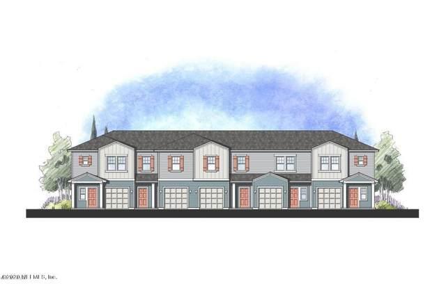481 Pine Bluff Dr, St Augustine, FL 32092 (MLS #1056572) :: The Volen Group | Keller Williams Realty, Atlantic Partners