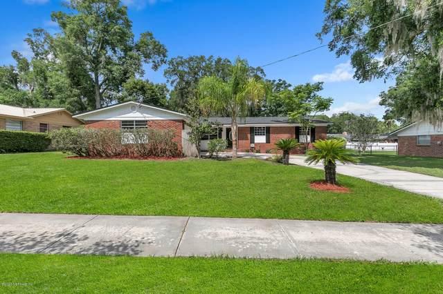 2780 Greenridge Rd, Orange Park, FL 32073 (MLS #1056573) :: The Every Corner Team