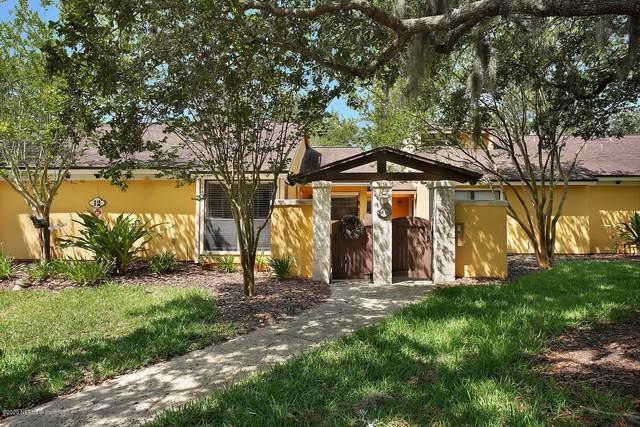 747 Driftwood Cir, Ponte Vedra Beach, FL 32082 (MLS #1056591) :: Bridge City Real Estate Co.
