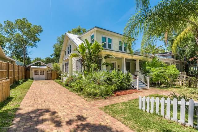 65 Saragossa St, St Augustine, FL 32084 (MLS #1056602) :: 97Park