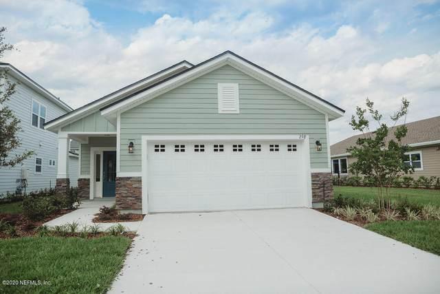 47 Pondside Ln, St Augustine, FL 32092 (MLS #1056606) :: The Hanley Home Team