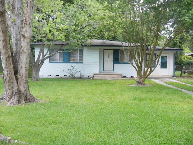 2988 Alonso Rd, Jacksonville, FL 32216 (MLS #1056607) :: Military Realty