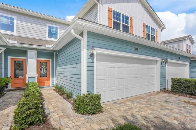 201 Pindo Palm Dr, Ponte Vedra Beach, FL 32081 (MLS #1056608) :: Bridge City Real Estate Co.