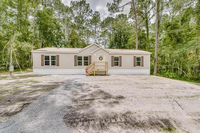 246 Horsetail Ave, Middleburg, FL 32068 (MLS #1056624) :: The Hanley Home Team
