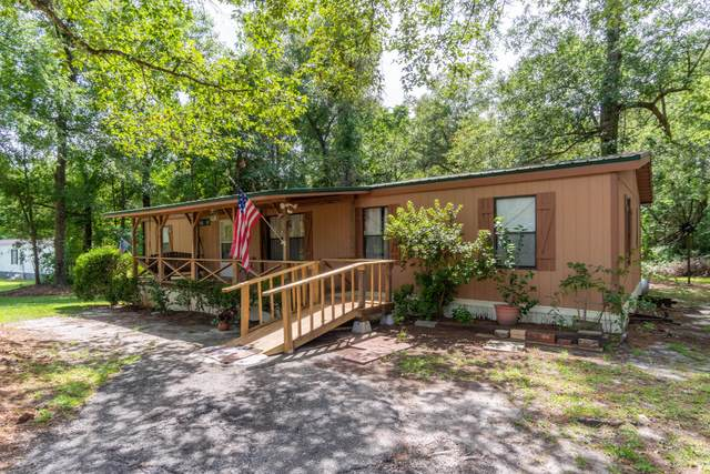 30902 County Road 121, Hilliard, FL 32046 (MLS #1056626) :: EXIT Real Estate Gallery