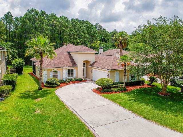 204 Sweetbrier Branch Ln, Jacksonville, FL 32259 (MLS #1056628) :: Memory Hopkins Real Estate