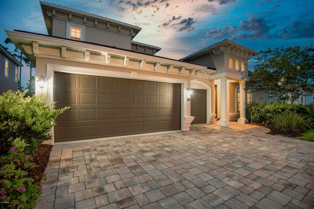 256 Palm Island Way, Ponte Vedra, FL 32081 (MLS #1056630) :: The Volen Group, Keller Williams Luxury International