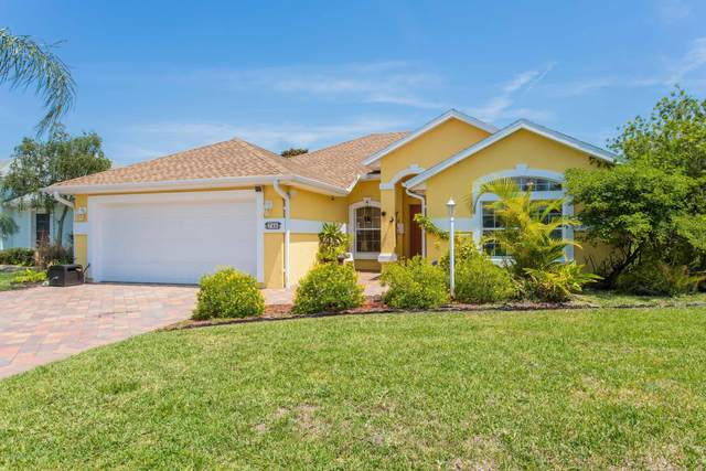 745 Captains Dr, St Augustine, FL 32080 (MLS #1056632) :: Bridge City Real Estate Co.