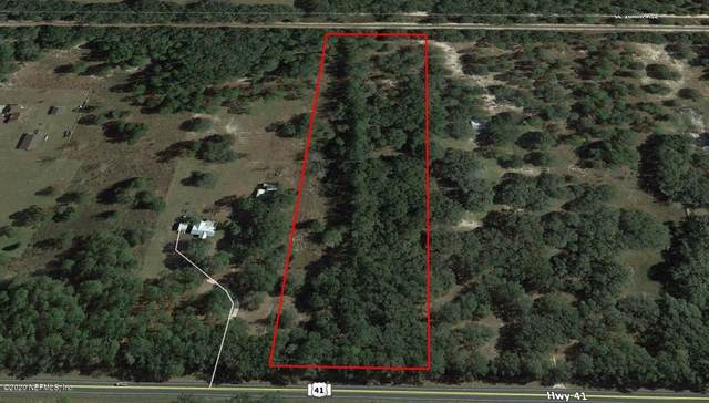 000 41 Hwy SE, MORRISTON, FL 32668 (MLS #1056636) :: Berkshire Hathaway HomeServices Chaplin Williams Realty