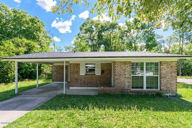 6713 Rhode Island Dr E, Jacksonville, FL 32209 (MLS #1056639) :: Bridge City Real Estate Co.