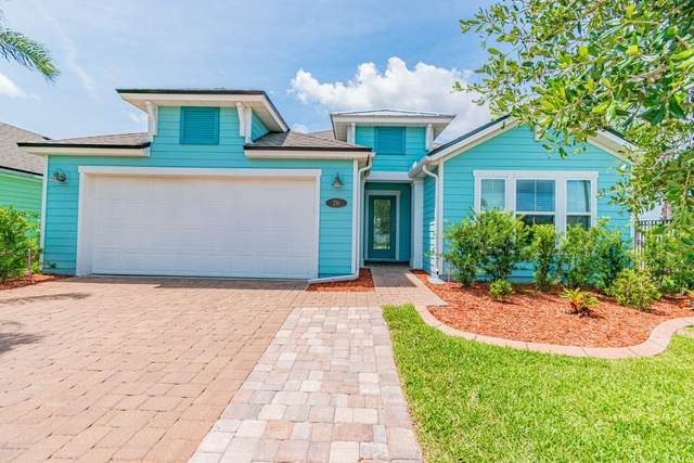 26 Tidal Ln, St Augustine, FL 32080 (MLS #1056644) :: Bridge City Real Estate Co.
