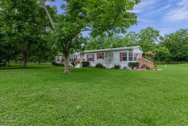 1682 SE County Road 219A, Hawthorne, FL 32640 (MLS #1056646) :: Memory Hopkins Real Estate