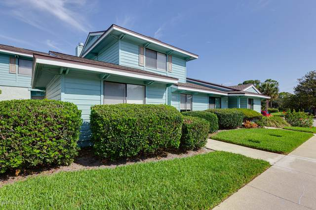 202 N Marsh Cove Ln, Ponte Vedra Beach, FL 32082 (MLS #1056654) :: Summit Realty Partners, LLC