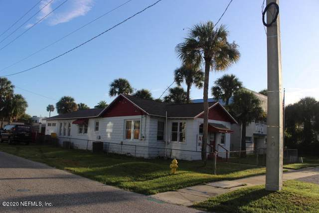 333 2ND Ave N, Jacksonville Beach, FL 32250 (MLS #1056669) :: The Perfect Place Team