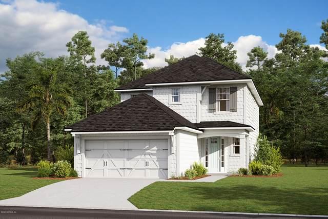 83 Andesite Trl, Ponte Vedra, FL 32081 (MLS #1056688) :: 97Park
