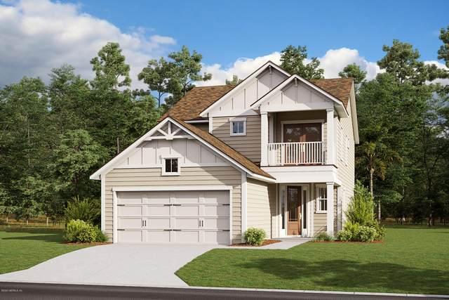 97 Andesite Trl, Ponte Vedra, FL 32081 (MLS #1056691) :: Berkshire Hathaway HomeServices Chaplin Williams Realty