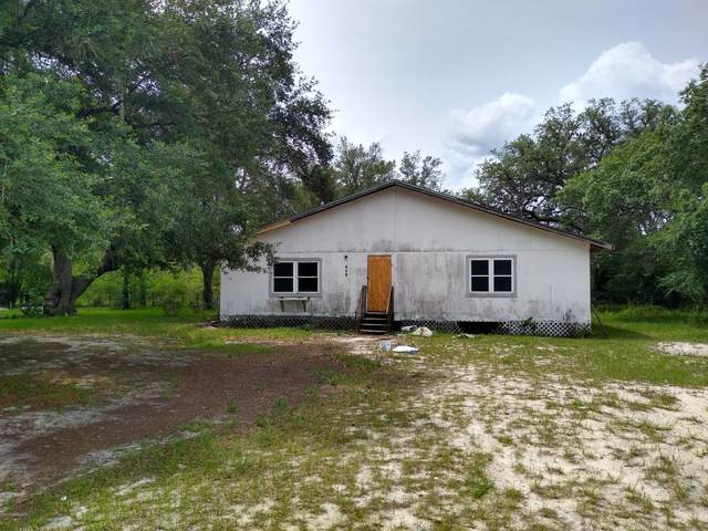 165 Fulton Rd, Palatka, FL 32177 (MLS #1056696) :: Berkshire Hathaway HomeServices Chaplin Williams Realty