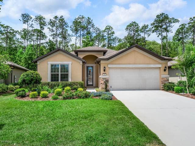 346 Mangrove Thicket Blvd, Ponte Vedra, FL 32081 (MLS #1056699) :: The Hanley Home Team