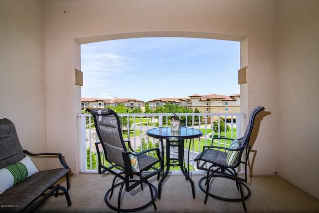 4300 South Beach Pkwy #3325, Jacksonville Beach, FL 32250 (MLS #1056700) :: Ponte Vedra Club Realty