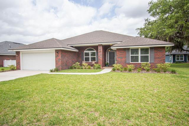 87121 Farnsworth Ln, Yulee, FL 32097 (MLS #1056710) :: Bridge City Real Estate Co.