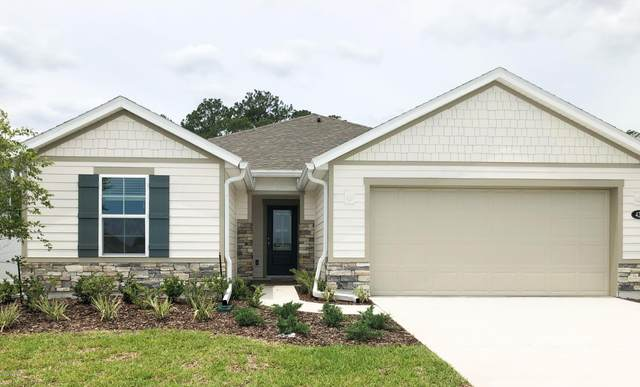 423 Bluejack Ln, Jacksonville, FL 32095 (MLS #1056716) :: Keller Williams Realty Atlantic Partners St. Augustine