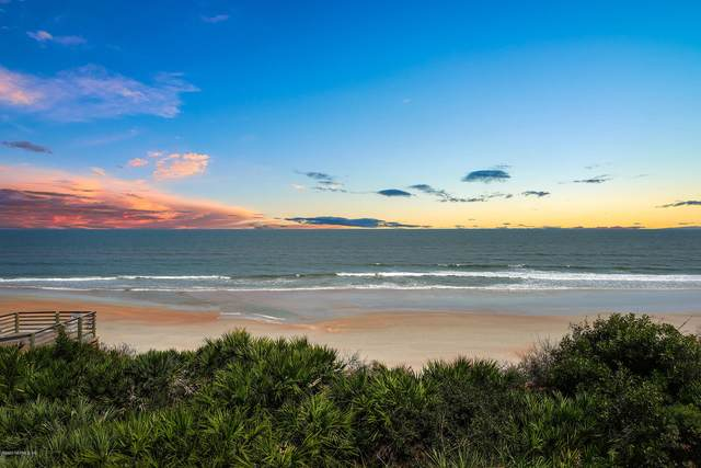 110 S Serenata Dr #421, Ponte Vedra Beach, FL 32082 (MLS #1056721) :: The Volen Group | Keller Williams Realty, Atlantic Partners