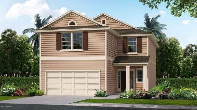 4022 Heatherbrook Pl, Middleburg, FL 32068 (MLS #1056726) :: Summit Realty Partners, LLC