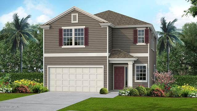 4018 Heatherbrook Pl, Middleburg, FL 32068 (MLS #1056729) :: Summit Realty Partners, LLC