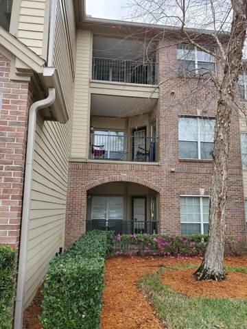 7800 Point Meadows Dr #324, Jacksonville, FL 32256 (MLS #1056737) :: The Hanley Home Team