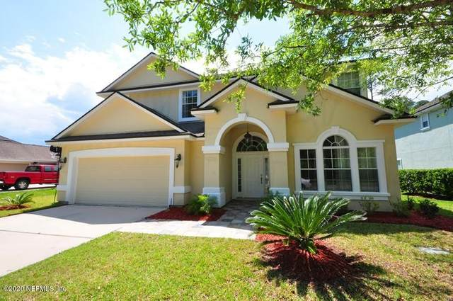 2448 Country Side Dr, Fleming Island, FL 32003 (MLS #1056746) :: Summit Realty Partners, LLC