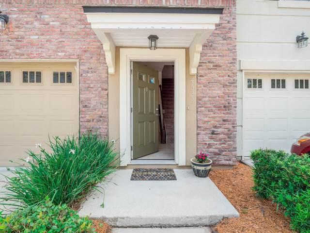 4532 Capital Dome Dr, Jacksonville, FL 32246 (MLS #1056756) :: Oceanic Properties