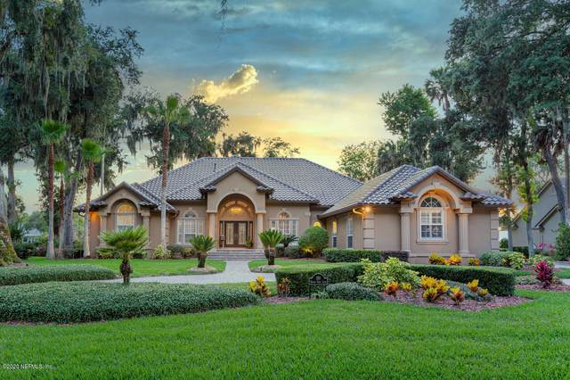 188 Twelve Oaks Ln, Ponte Vedra Beach, FL 32082 (MLS #1056766) :: The Volen Group, Keller Williams Luxury International