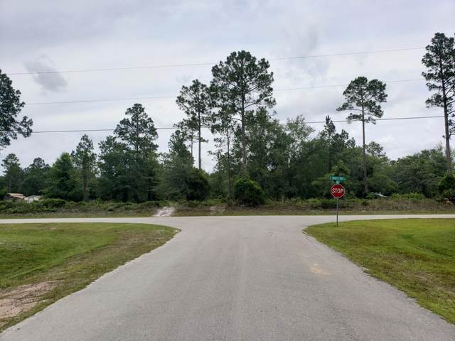 0 Smoothbore Ave, Glen St. Mary, FL 32040 (MLS #1056795) :: Keller Williams Realty Atlantic Partners St. Augustine