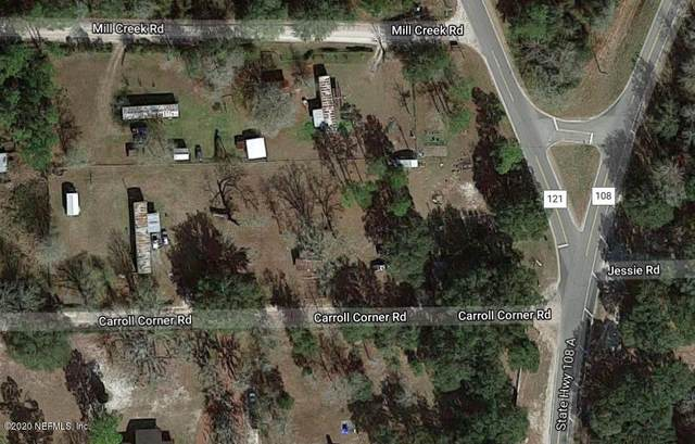 21034 Co Rd 121, Hilliard, FL 32046 (MLS #1056831) :: EXIT Real Estate Gallery