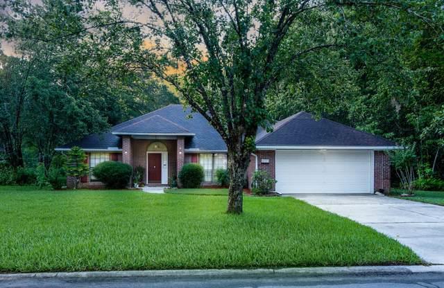 10373 Marble Egret Dr, Jacksonville, FL 32257 (MLS #1056832) :: Berkshire Hathaway HomeServices Chaplin Williams Realty